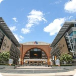 AMERICAN AIRLINES CENTER/VICTORY PLAZA