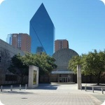 DALLAS MUSEUM OF ART/NASHER SCULPTURE CENTER
