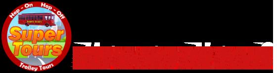 Dallas JFK City Tours Logo