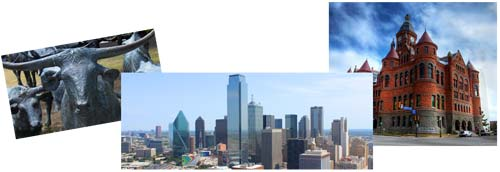 Dallas Super Tours